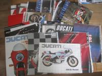 Ducati and Cariva brochures and flyers 1970s-00s (30)