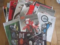 Moto Guzzi brochures and flyers 1980s-90s (25)