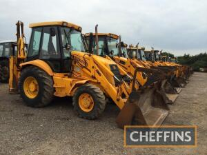 Construction Plant & Equipment to be held at The Machinery Saleground, Sutton, Ely, Cambs, CB6 2QT