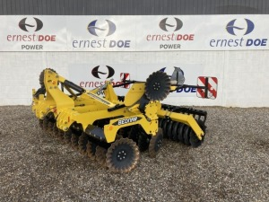 2020 BEDNAR XN3000 SWIFTERDISC NEW & UNUSED DISC CULTIVATOR, AGGRESSIVE DISCS, CRUSHBAR, STEEL RING PACKER LED LIGHTS, EX DEMONSTRATION UNIT, LITTLE USE - (SERIAL NO XN3000PDE6658M) (11174843) (MANUFACTURERS WARRANTY APPLIES)