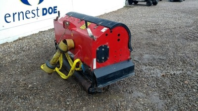 TORO Procore 660 TRACTOR MOUNTED, P.T.O. DRIVE, WORKING WIDTH 1.5M, WORKING DEPTH 0-105mm, MINIMUM HP REQUIRED 24HP. 51181371