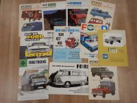 American Ford commercial vehicle brochures (11)