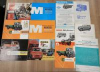 Morris, Martin Walter and Stewart Ardern commercial vehicle brochures (11)