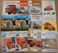 International truck brochures (13)