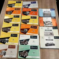 Atkinson commercial vehicle brochures (16)
