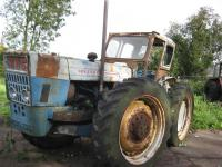 1971 ROADLESS 115 4wd 6cylinder diesel TRACTOR Serial No: 115/6360 Supplied new by S.C. Skinner Ltd on 14th December 1971. It was purchased by the previous owner from the Cambridge Machinery Sales at Cowley Road in 1986 and has been with the present owner